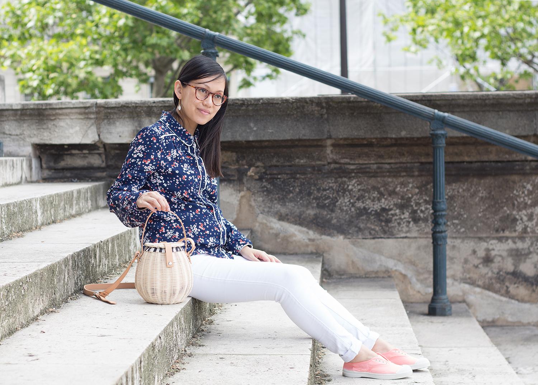 Petite and So What - Chemise pyjama Kookai 7