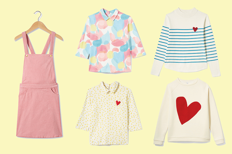 petite and so what - capsule monoprix x wear lemonade 2