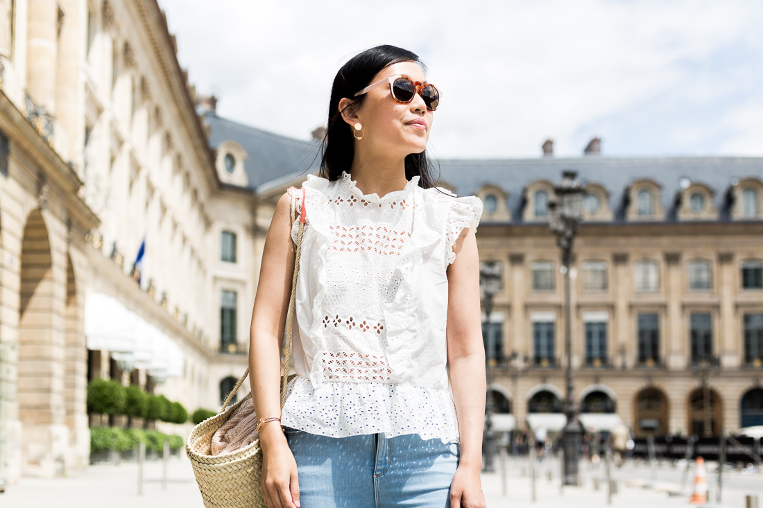 Petite and So What - Welenz Charlotte Deckers - Place vendôme 3
