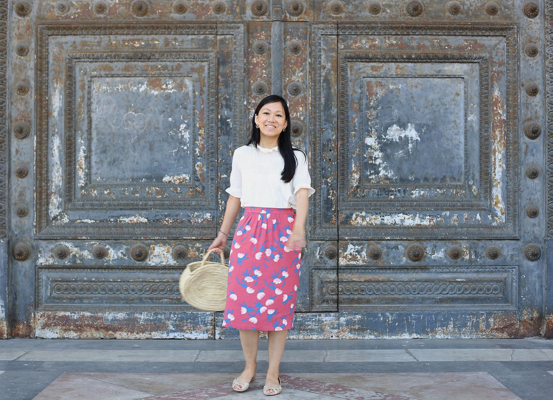 petite-and-so-what---porter-la-robe-mi-longue-quand-on-est-une-femme-de-petite-taille-3