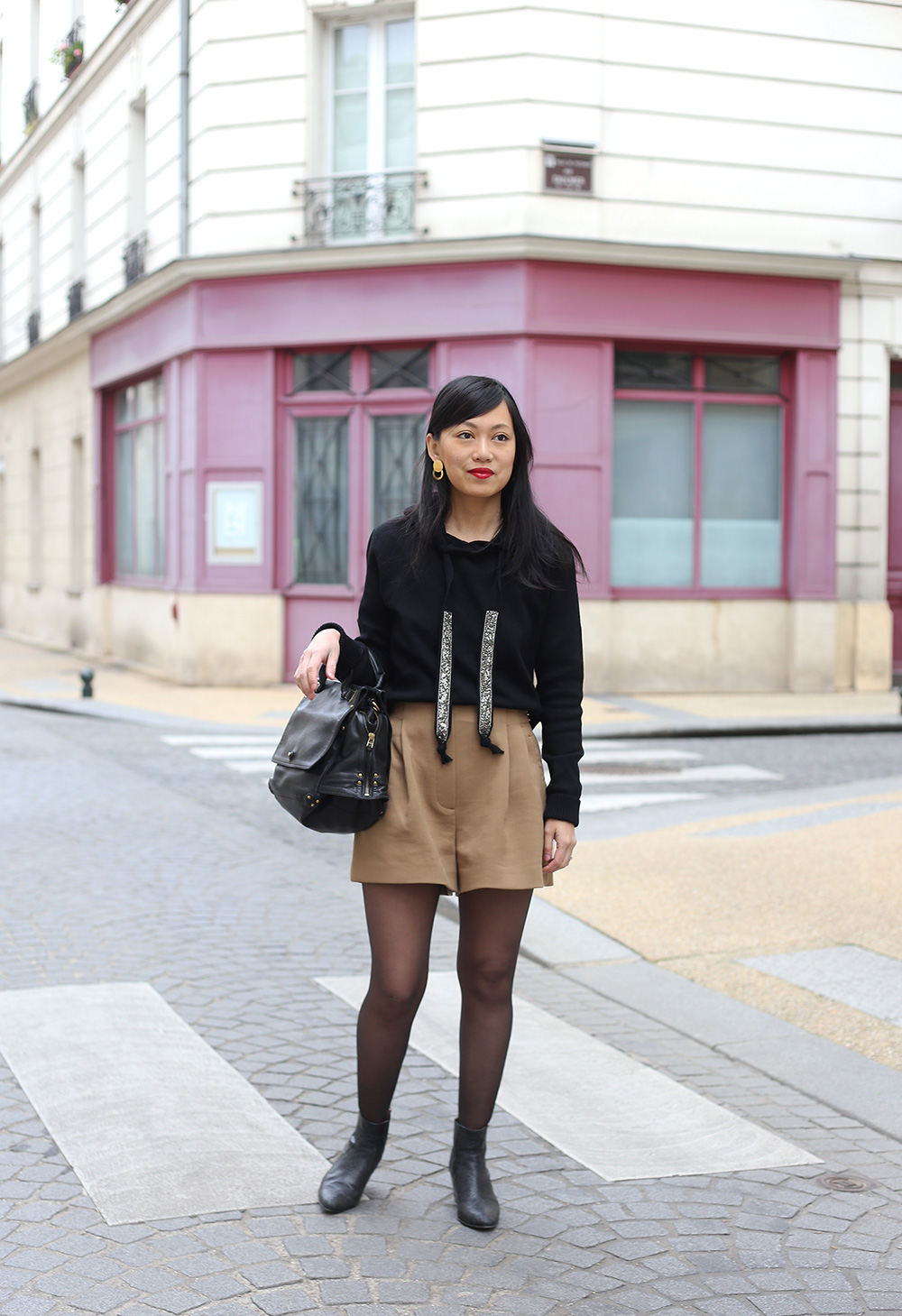 petite-and-so-what-blog-mode-femme-petite-taille-sweat-chic