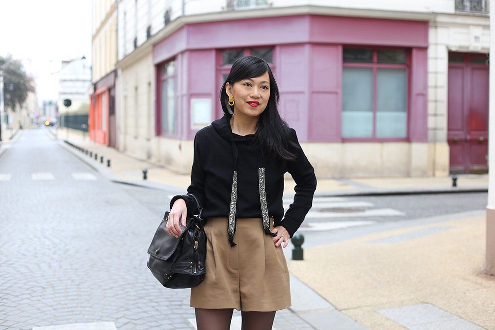 petite-and-so-what-blog-mode-femme-petite-taille-sweat-chic-3