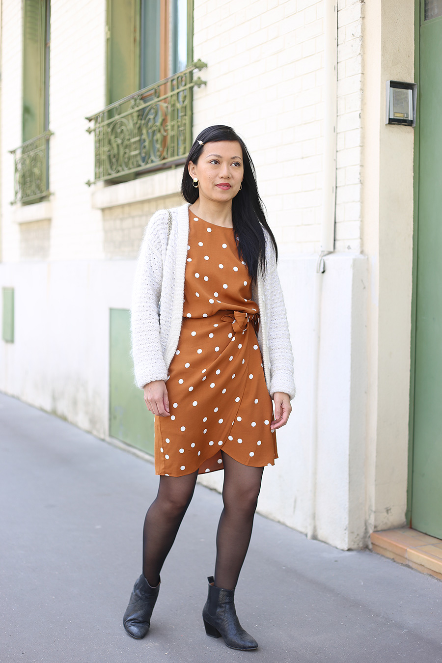 petite-and-so-what-la-robe-pois-and-other-stories